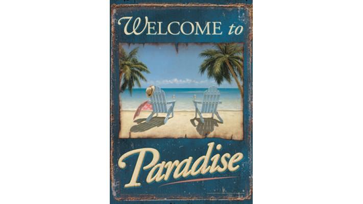 PARADIS (GRAND 28 X 40)