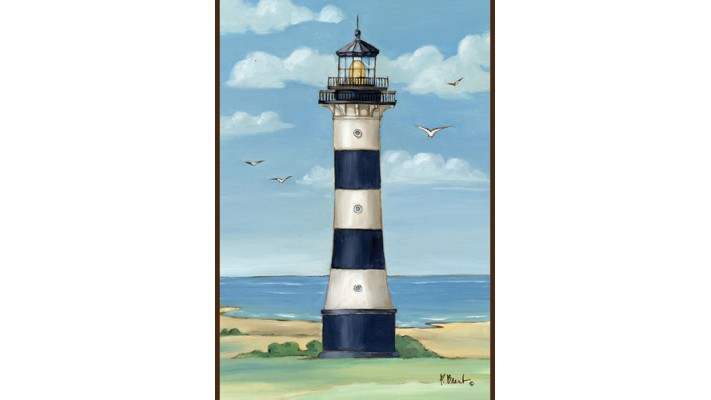 LE PHARE CAP CANAVERAL ( GRAND 28X40)